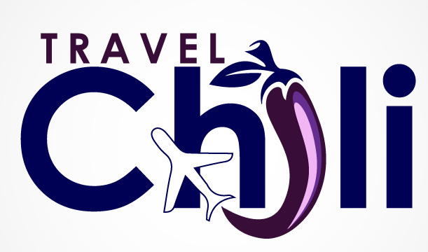 Travel Chili Logo